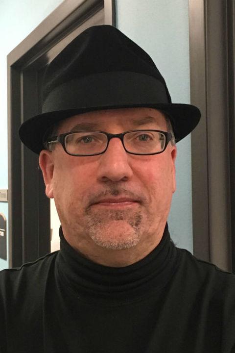 Headshot of Jonathan Maletic