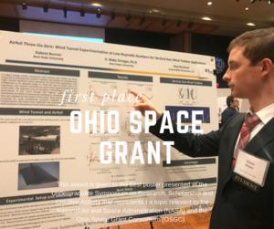 Ohio Space Grant