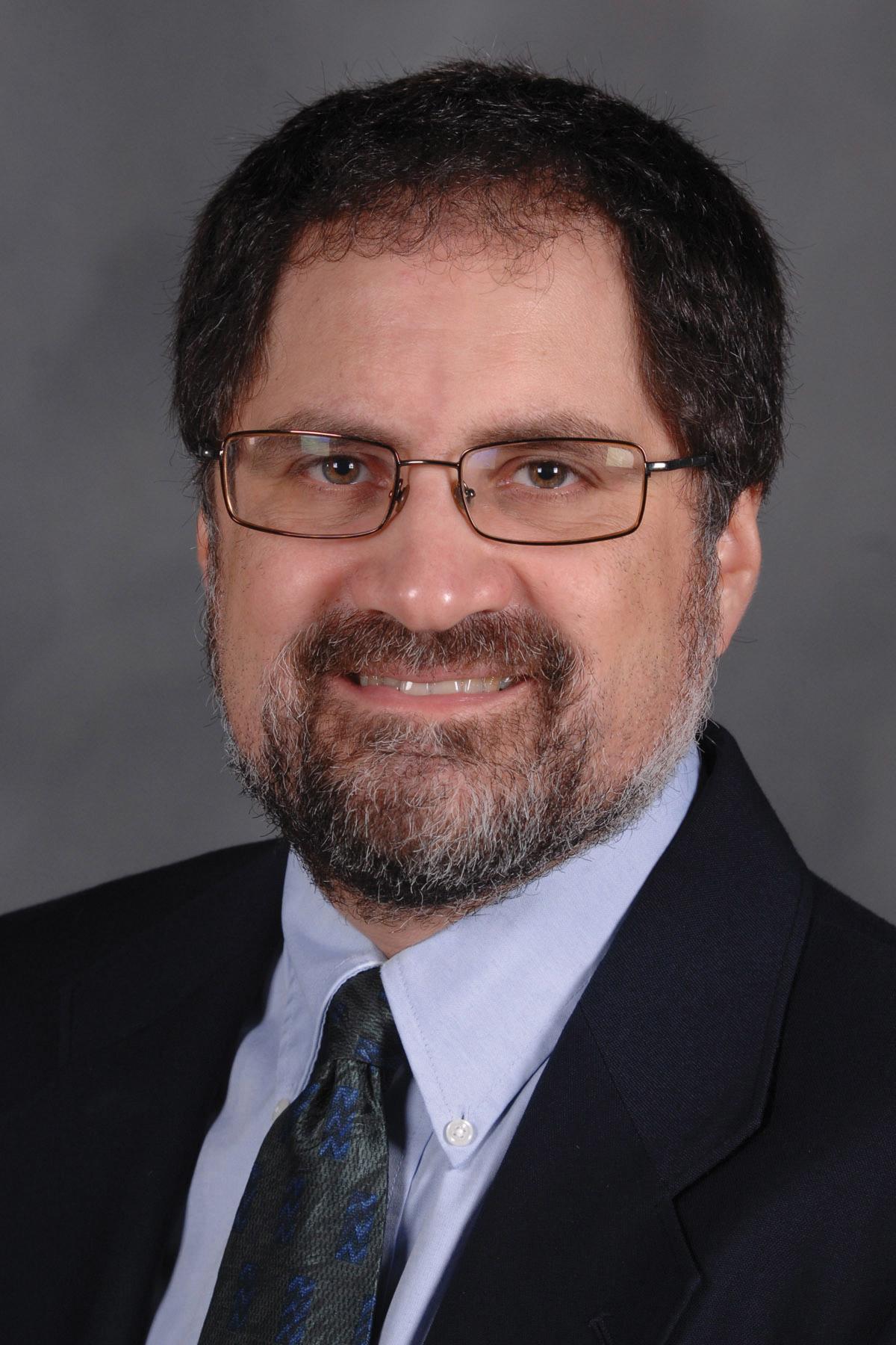 Joesph Ortiz, PhD