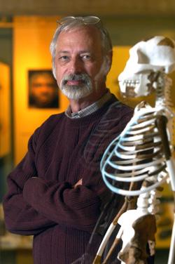 Professor Owen Lovejoy