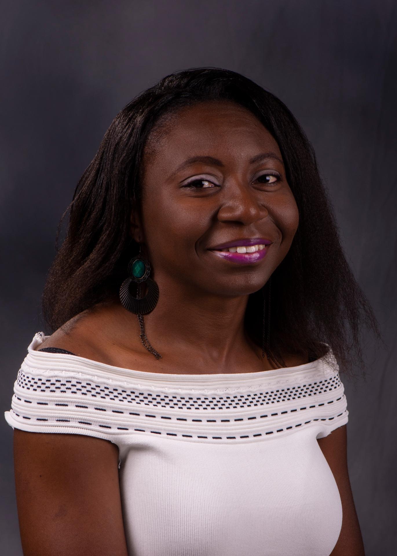 Ivy Owusu