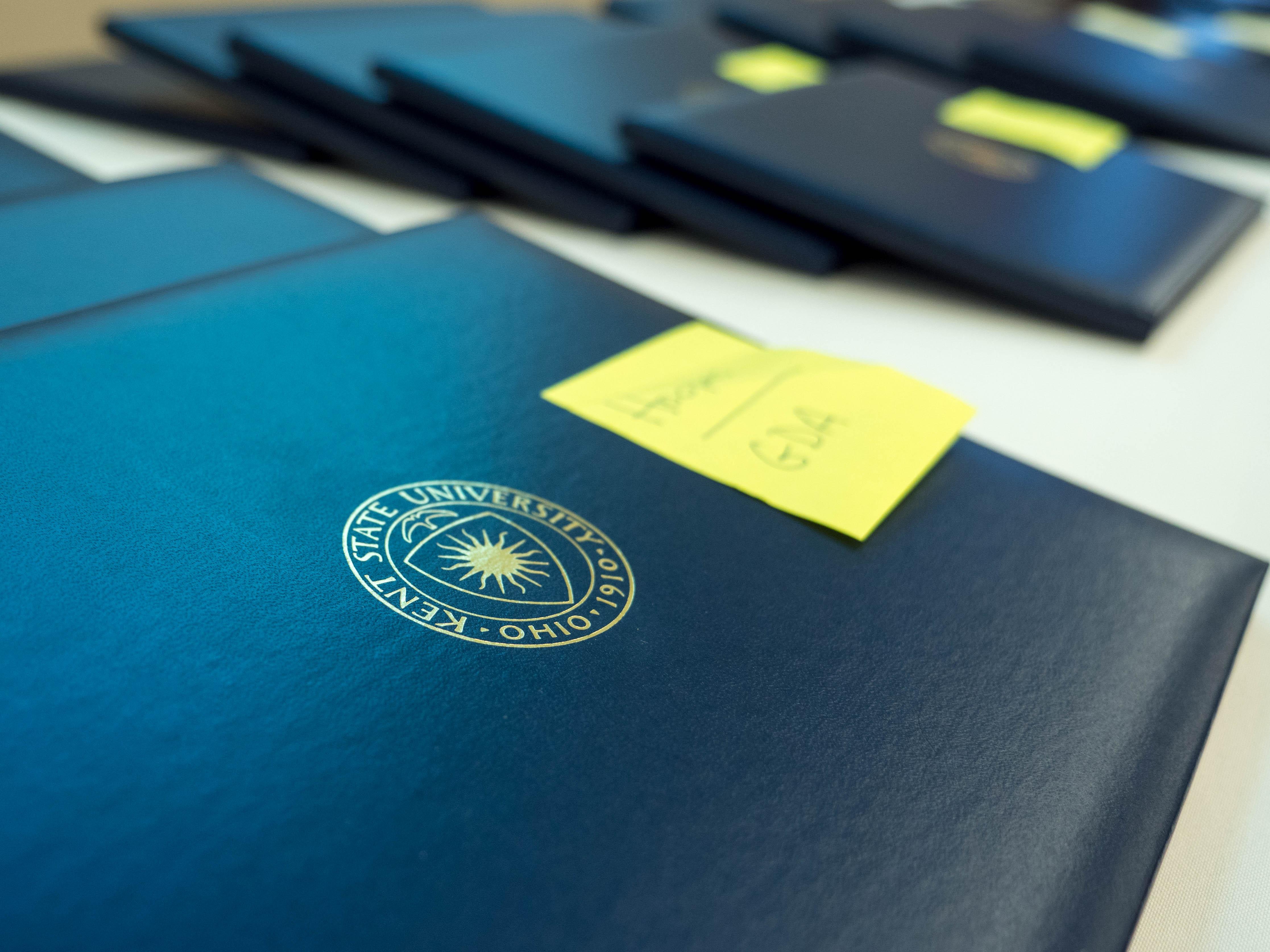 Graduate Scholarship Awards