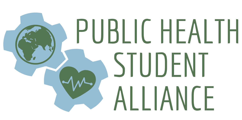 Public Health Student Alliance Logo