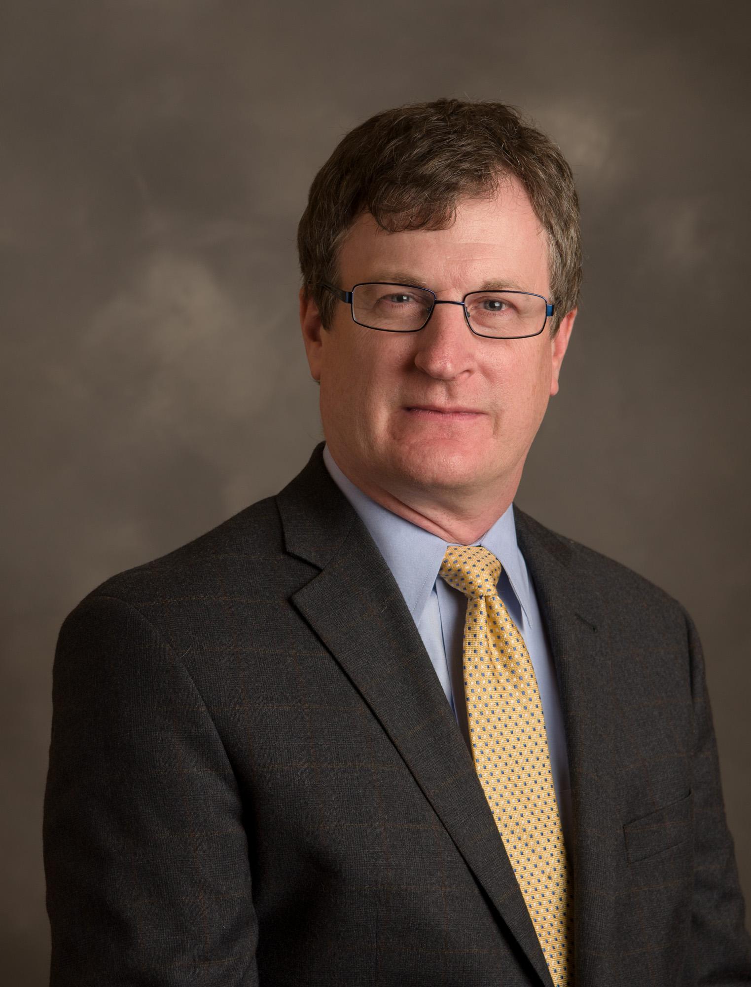 Dr. Dan Palmer