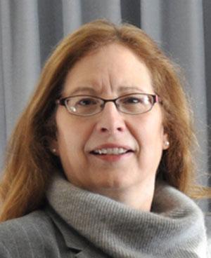 Pamela Gent, MEd '83, PhD '96,