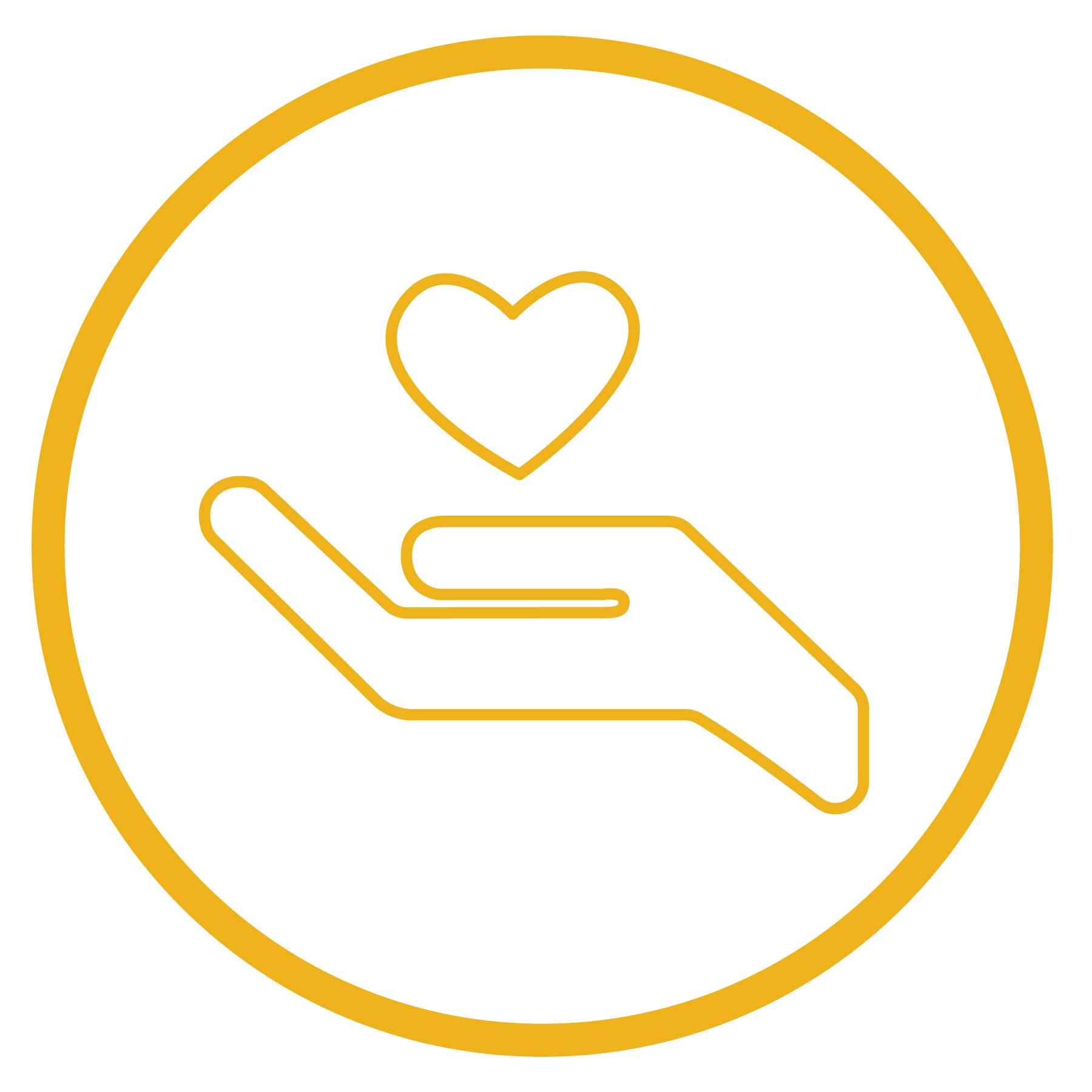 Child and Development Care icon