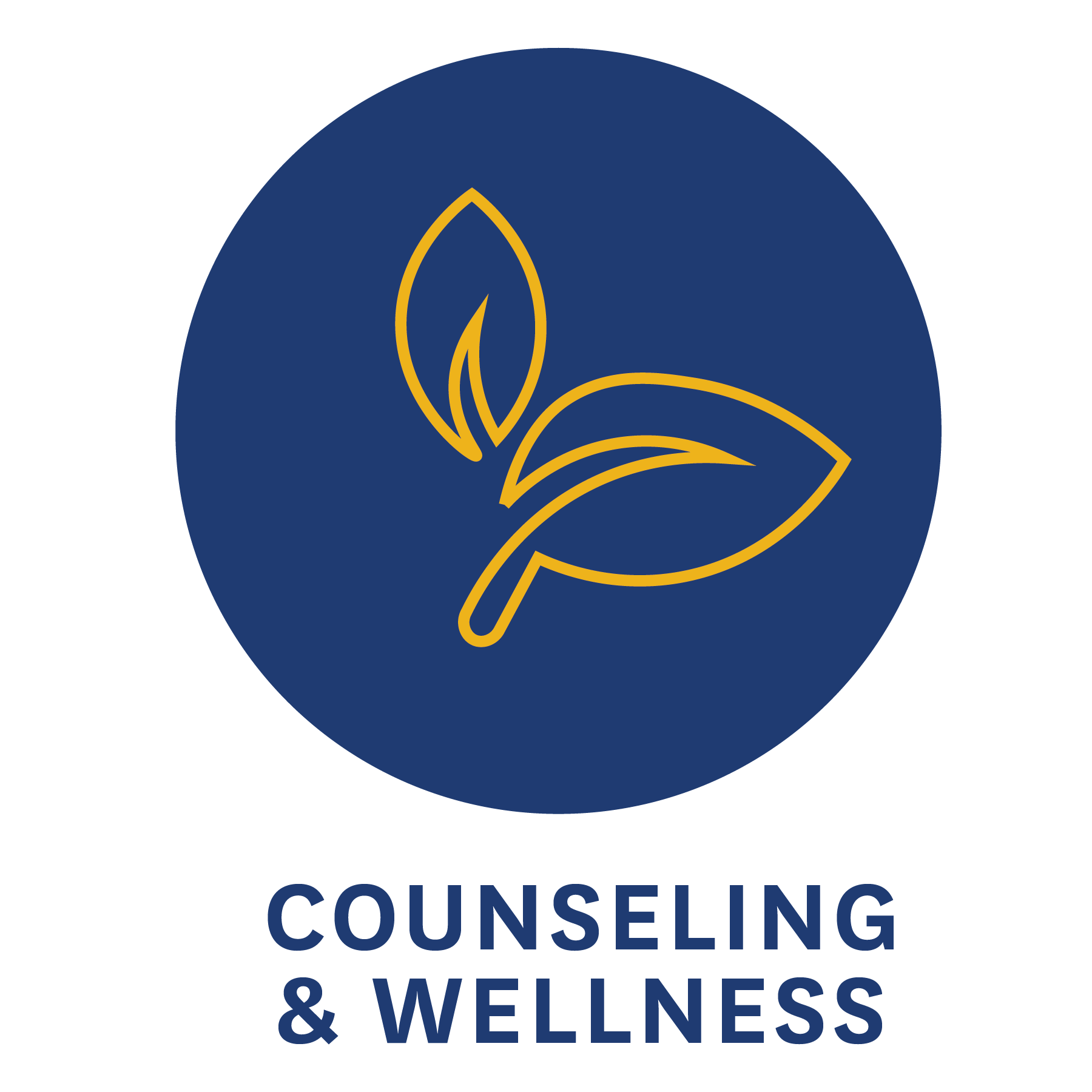 Counseling and Wellness icon