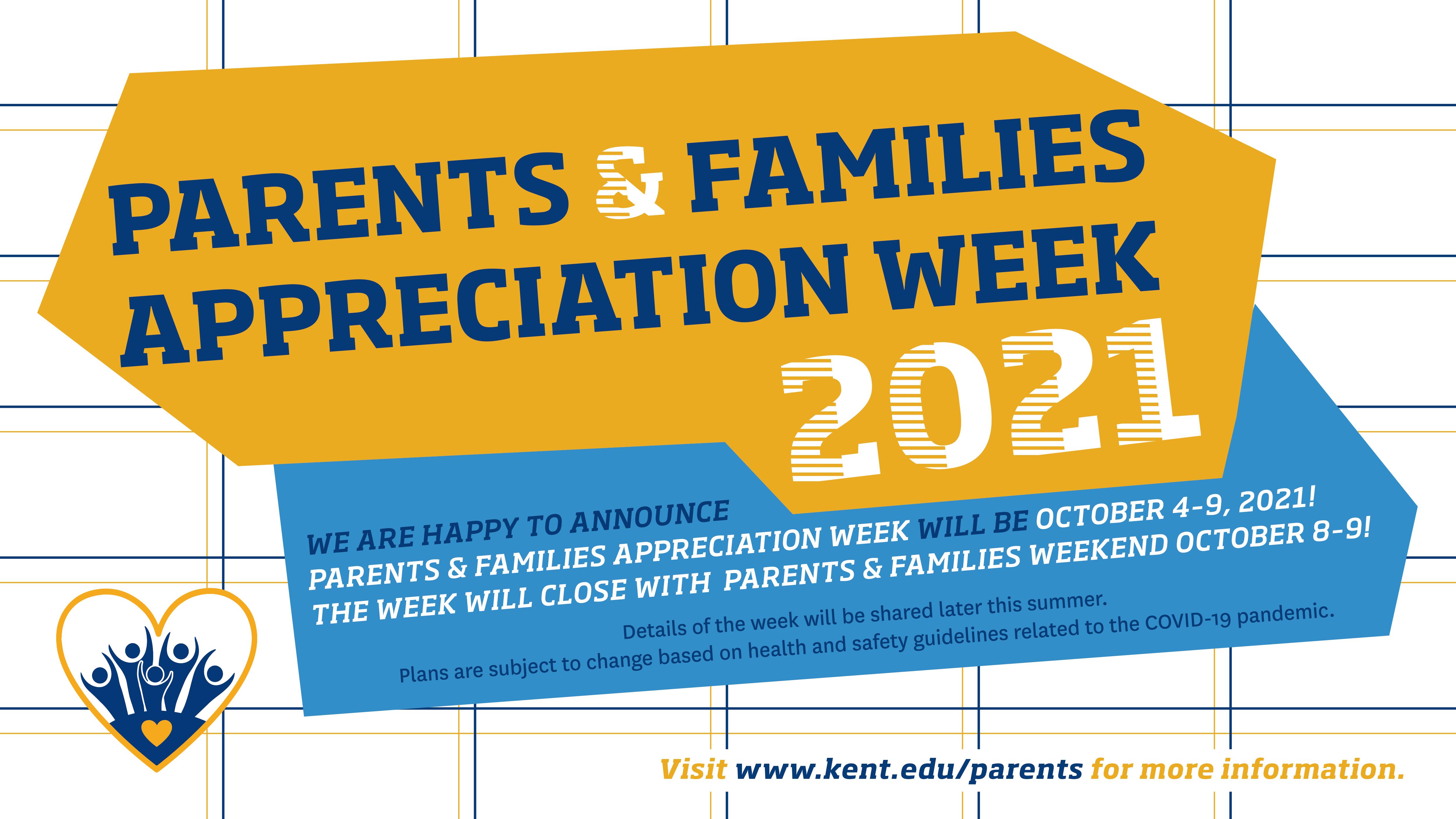 Parent&FamiliesAppreciation2021
