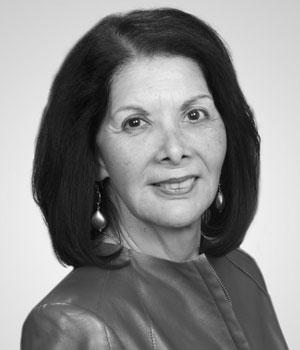 Patricia Arredondo, BSE '67