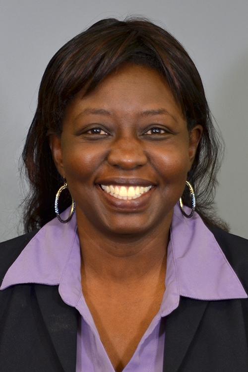 Peggy Nzomo headshot