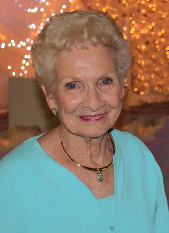 Peggy Albert Mangano