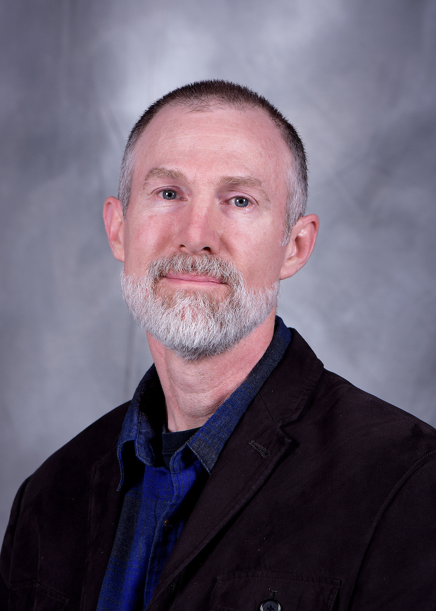 Andrew Lepp, Ph.D., professor in Kent State University's College of Education, Health and Human Services