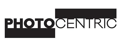 Photocentric gallery logo