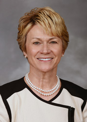 Beverly Warren