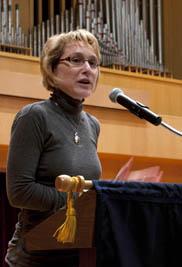 Carrie Schweitzer, Ph.D.