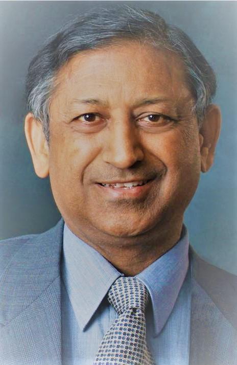 Raj Aggarwal