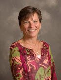 Michelle Adkins serves as outreach coordinator for the Rural Scholars program at the Salem and East Liverpool campuses.