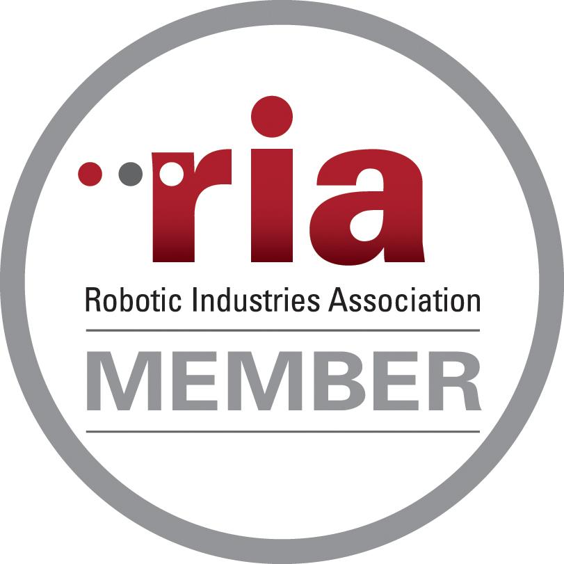 Logo of Robotic Industries Association