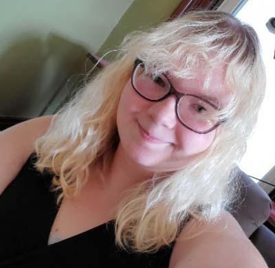 Photograph of Haley Shirley