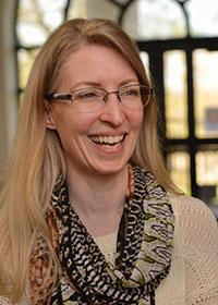 Dr. Katherine Rawson, Ph.D.