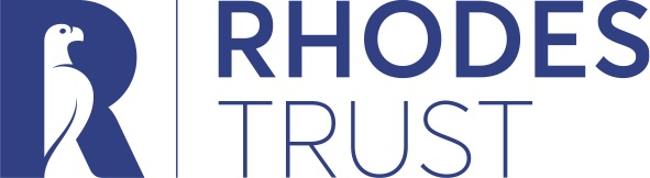 Rhodes Trust Logo