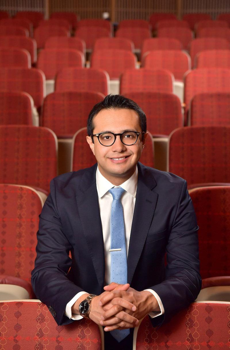 Photo of Ricardo Sepulveda