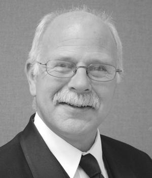 Richard Kibler, BS '81,