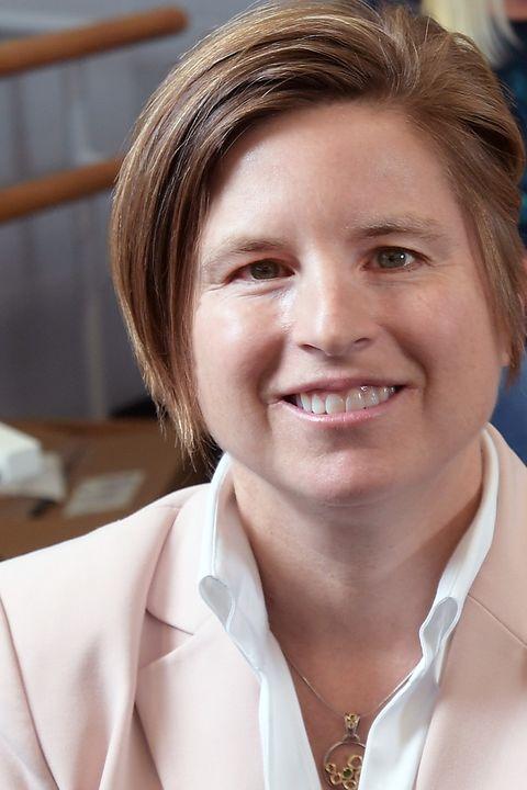 Dr. Angela Ridgel