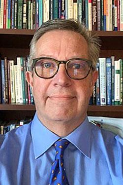 Robert Schultz, MEd '99, PhD '99,
