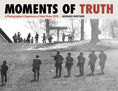 The new book by Howard Ruffner