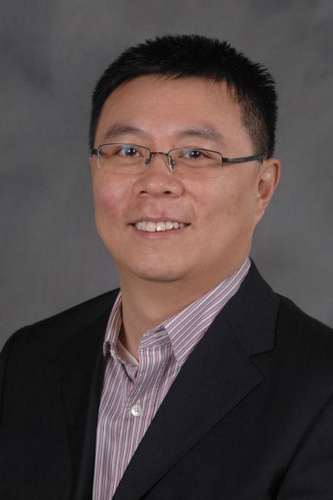 Professor Ruoming Jin