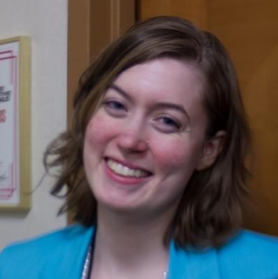 Headshot of Ruth Monnier