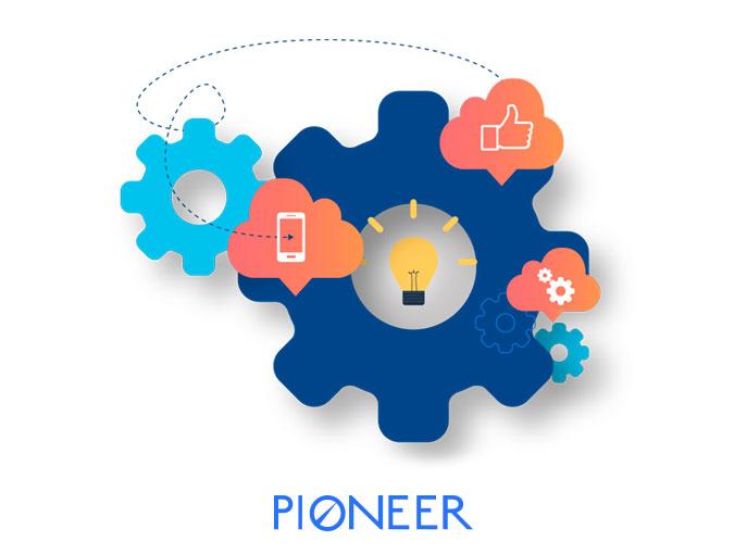 Pioneer image