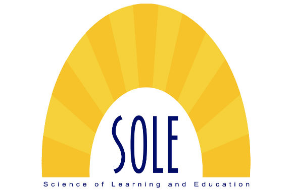 Science of Learning and Education (SOLE) Center
