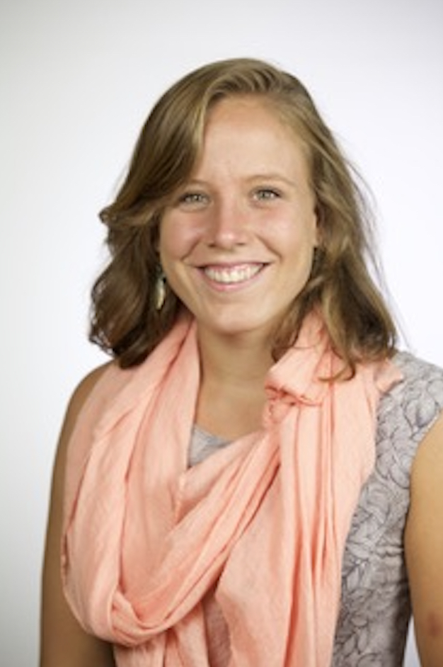 Dr. Samantha Gesel