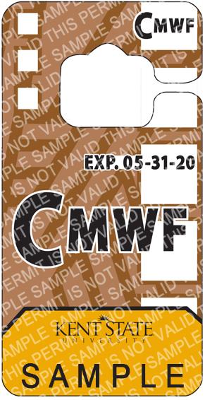 C MWF Permit