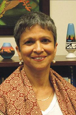 Sara Lukose-Silver, MEd '79, PhD '83,