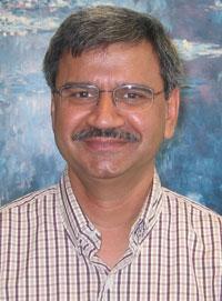 Satyendra Kumar, Ph.D.