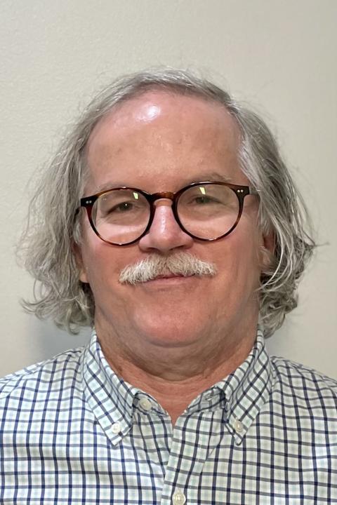 Timothy Scarnecchia Headshot
