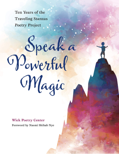 Speak a Powerful Magic Cover