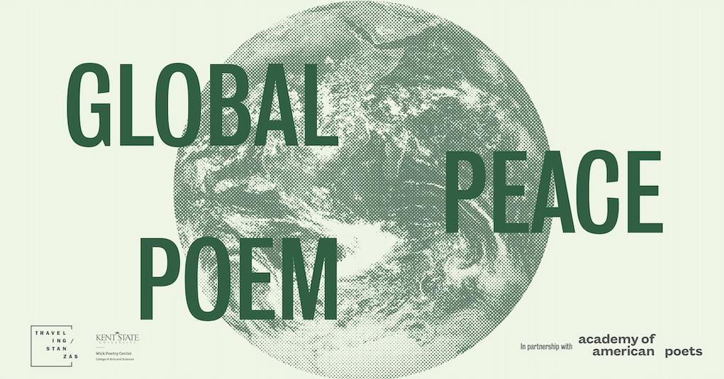 Global Peace Poem image