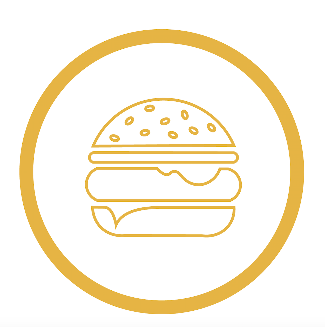 Food Resources Icon