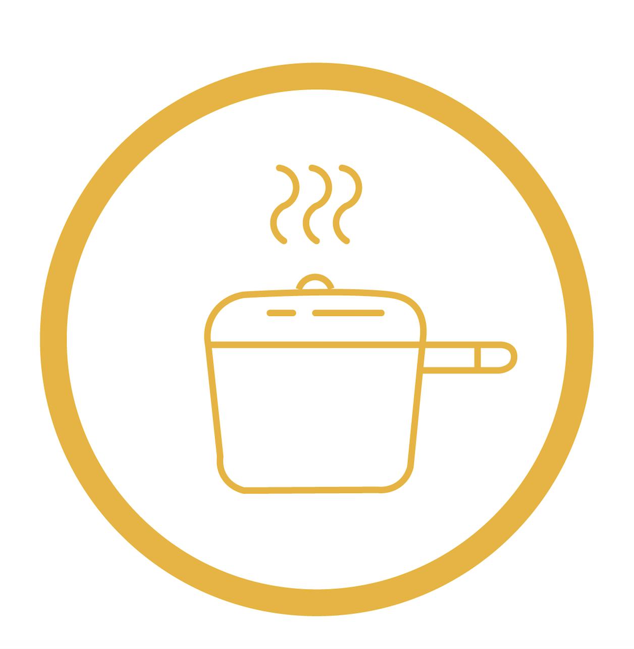 Campus Kitchen Icon