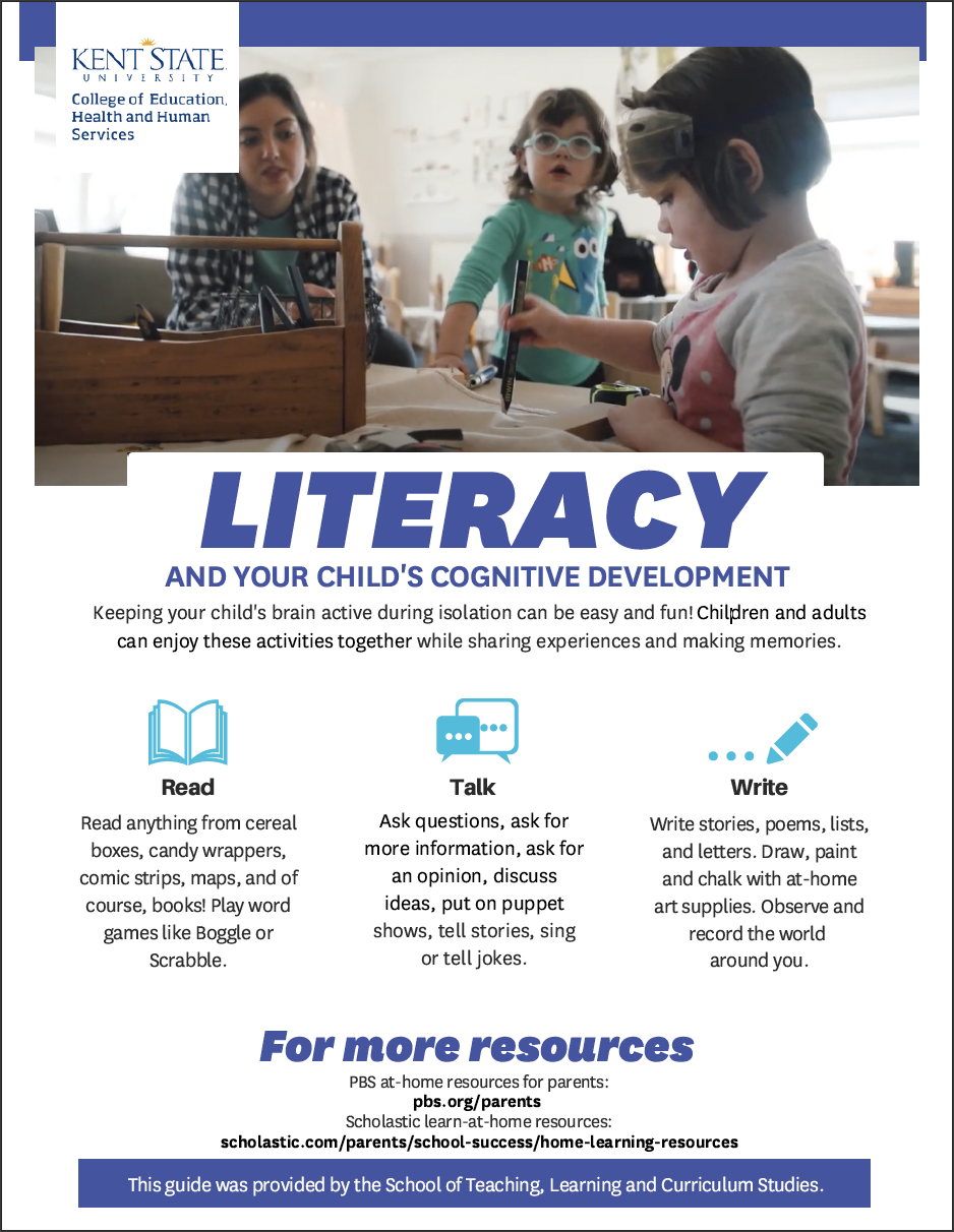 Literacy Resource Guide