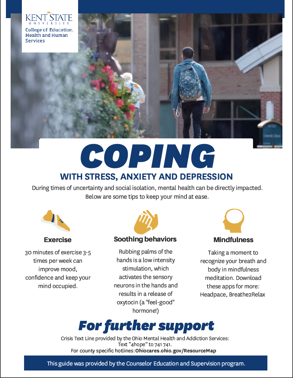 Coping Resource Guide