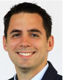 Headshot of CEBI staff member Shawn Rohlin