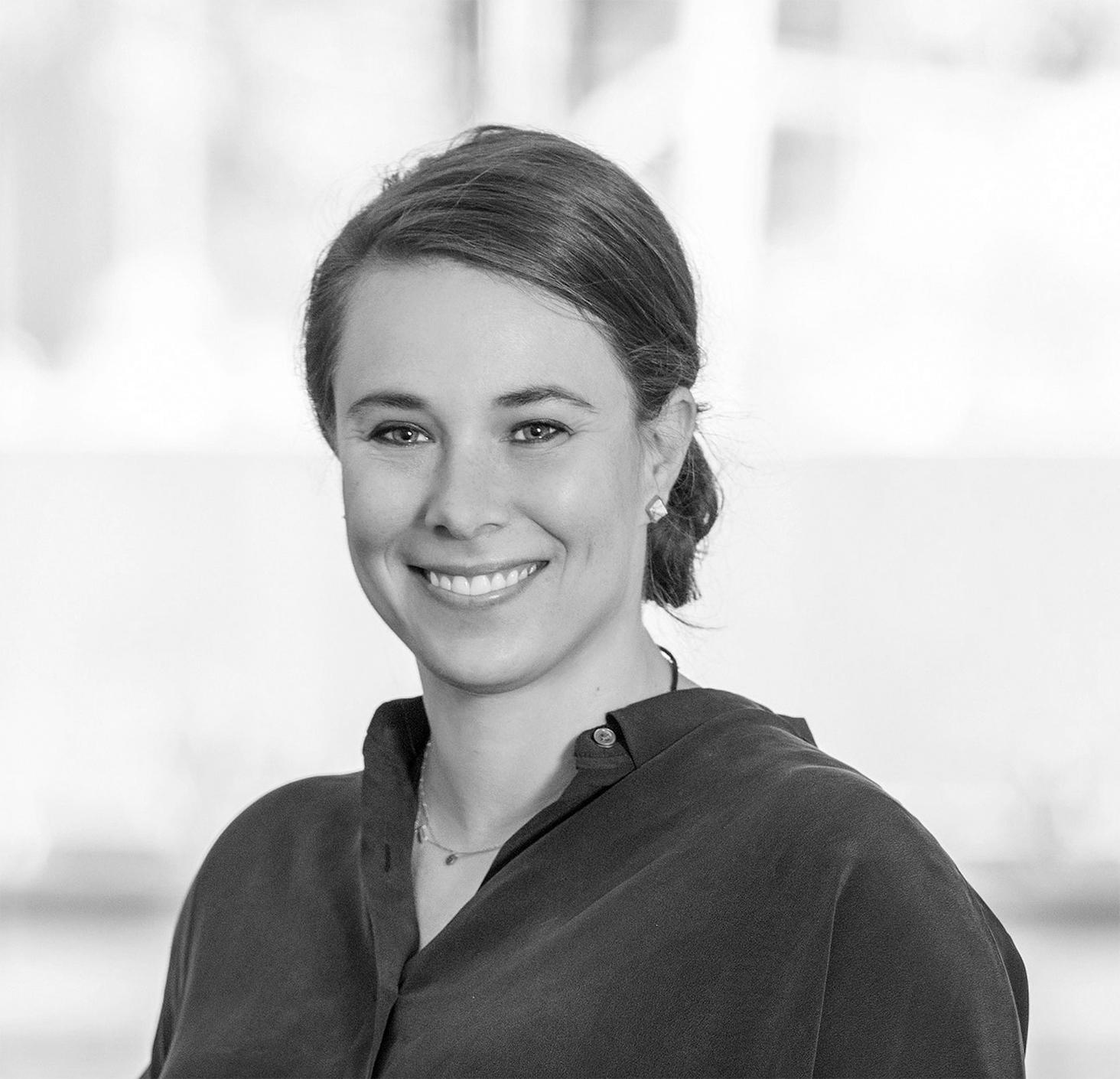New Faculty Jennifer Meakins