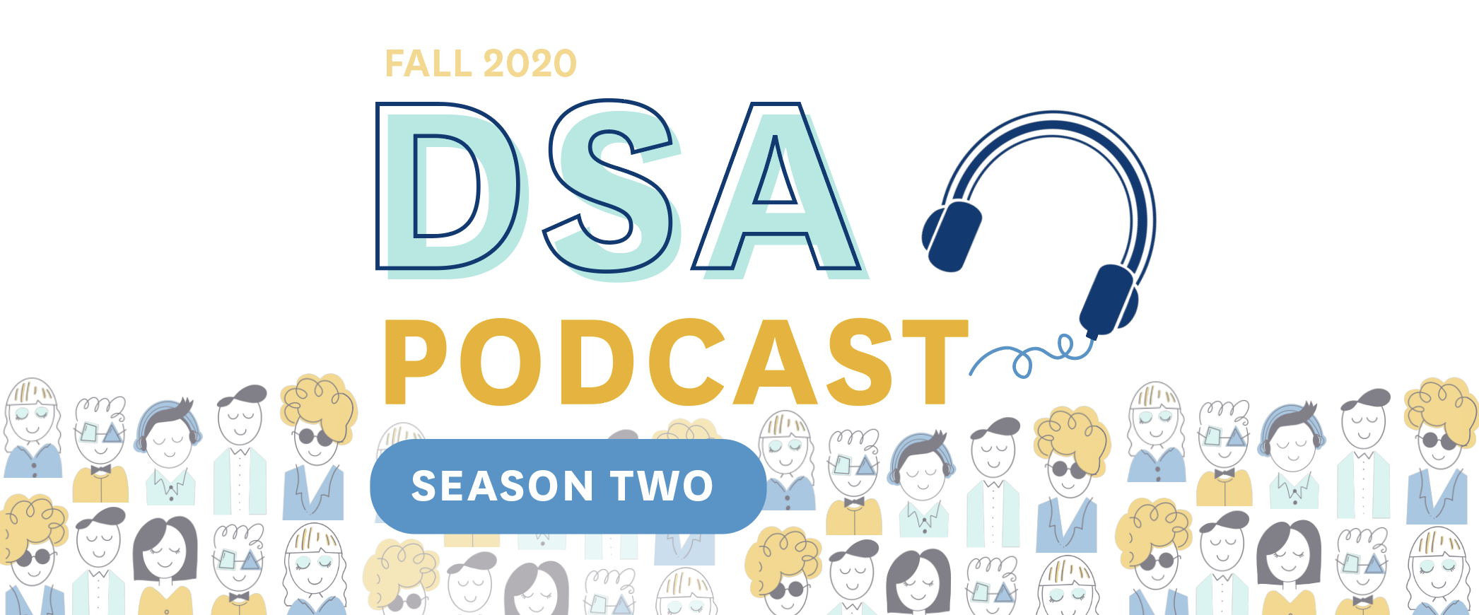 DSA Podcast Season 2
