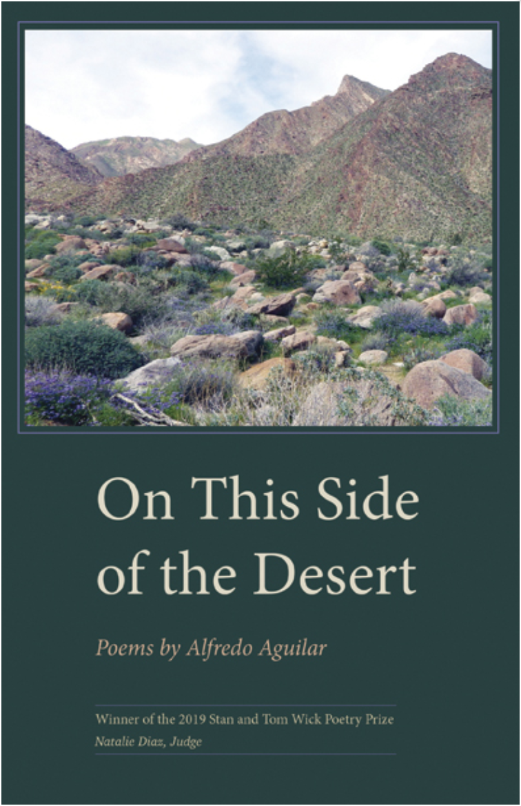 On This Side of the Desert Book Cover