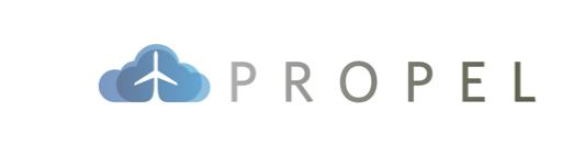 Delta Propel Logo